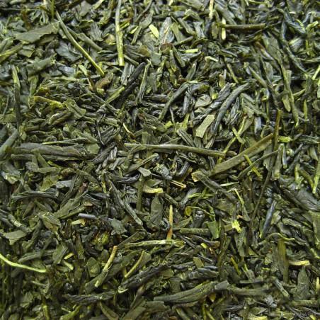 Gyokuro (Japanischer Nachtschatten Tee)