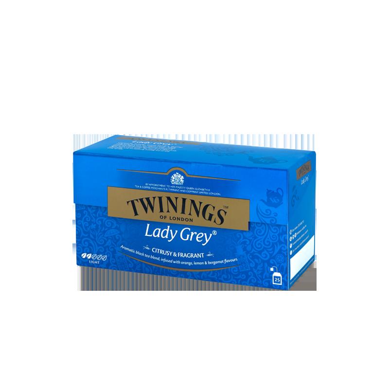 "Twinings ""Lady Grey"" Aufgussbeutel"