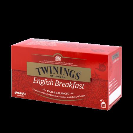 """Twinings """"English Breakfast"""" Aufgussbeutel"""