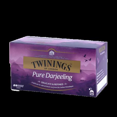 """Twinings """"Pure Darjeeling"""" Aufgussbeutel"""