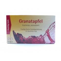 Granatapfel Früchtetee,...