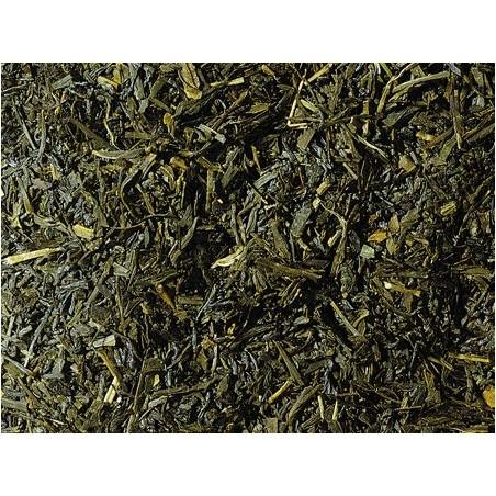 Grüner Tee China k.b.A. Sencha Premium (Gyokuro Type) Bio
