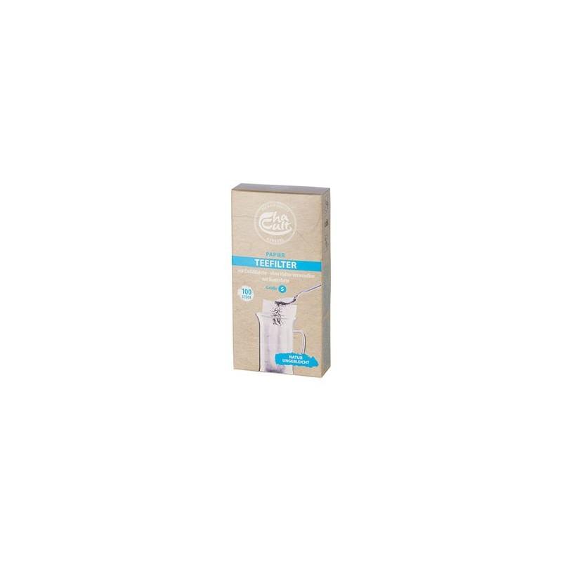 Tassenfilter mit Lasche Gr. S L:4 cm B:5,2 cm H:13 cm
