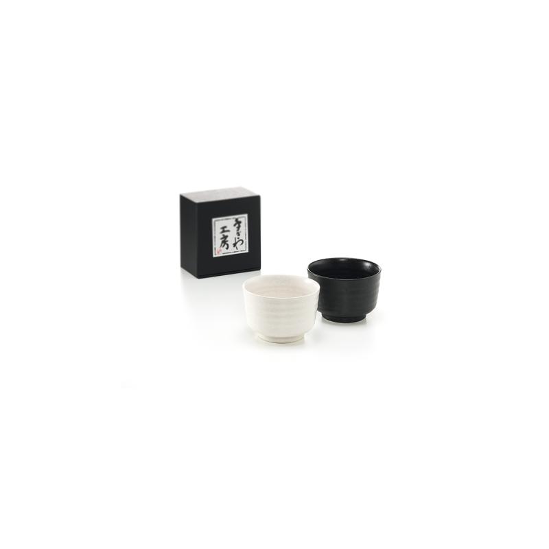 """Matcha-Schale """"Yoru & Hiru"""" Keramik, 0,18 l"""