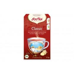 "Yogi Tea ""Classic"" BIO / 17..."
