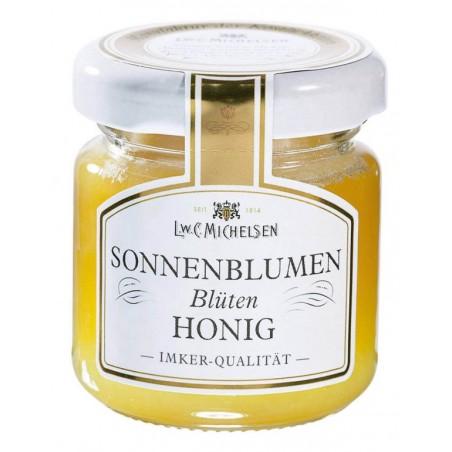 Sonnenblumen-Honig mini 50g