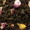 Blüte von Taiwan Oolong